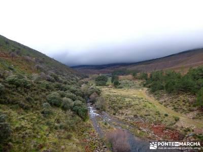 Sierra Gata - Senderismo Cáceres; rutas de senderismo siete picos foro montañero viajes fin de añ